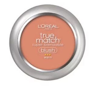 🌺 2/$8 or 3/$10  Loreal  Blush 1 PER ORDER🌺